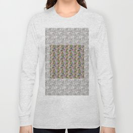 Small houses Long Sleeve T-shirt