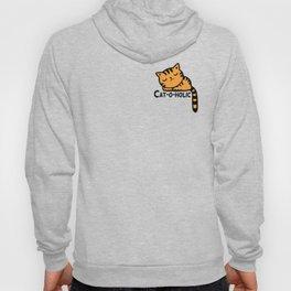 Cat-o-holic Hoody