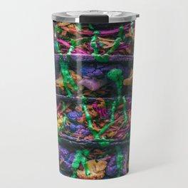 Purple Cauliflower Tacos Travel Mug