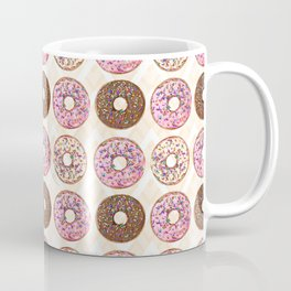 Donut Pattern 26 Coffee Mug