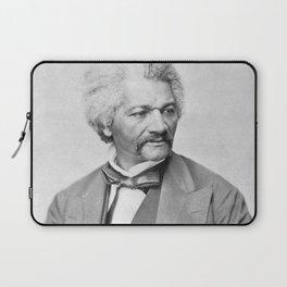 Frederick Douglass Laptop Sleeve