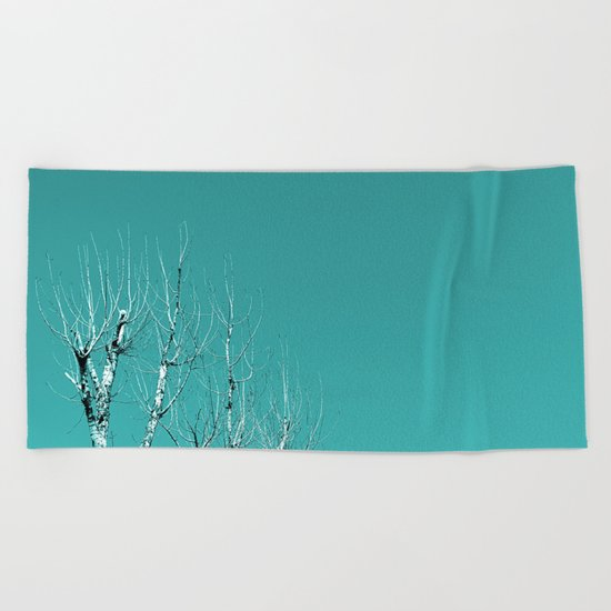 #147 Beach Towel