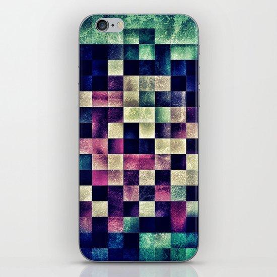 unpixel iPhone & iPod Skin