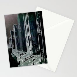 citymdnfltr Stationery Cards