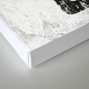 The Social Remedy  - Tonic Canvas Print