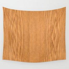 Wood Grain 4 Wall Tapestry