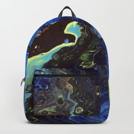 Azul Flow Backpack