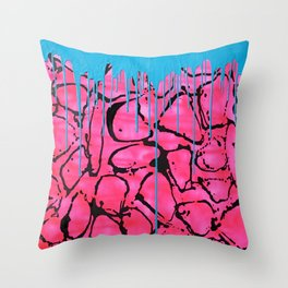 GOOD CHEMISTRY 2013 Throw Pillow
