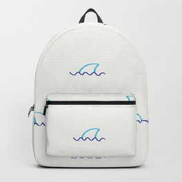 Sharks Backpack