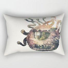 Beholder Rectangular Pillow