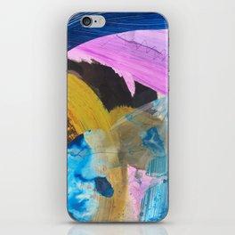 Impasto iPhone Skin