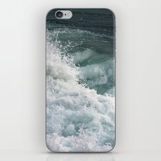 wave motion // no. 2 iPhone & iPod Skin