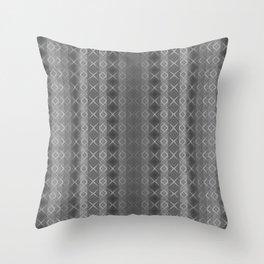 DigZag Throw Pillow