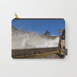 River spray Carry-All Pouch