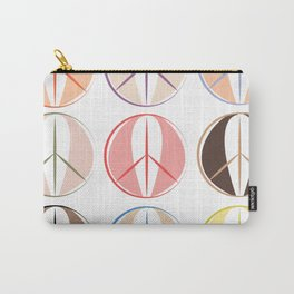 Vulvariety by Michelle Nunes Carry-All Pouch