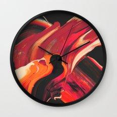 :untitled: Wall Clock