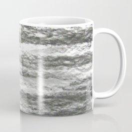 abstract charcoal drawing Coffee Mug