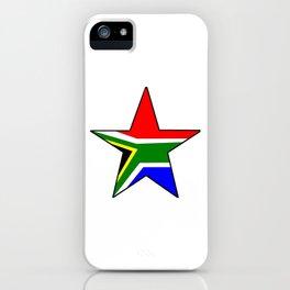 flag south africa 3,  African,Afrikaans,Mandela,apartheid, Johannesburg,Soweto,Pretoria,Durban,Tembi iPhone Case