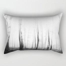 Forest IV Rectangular Pillow