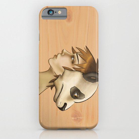 Deep Despair iPhone & iPod Case