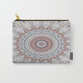 Dreamcatcher Earth Carry-All Pouch