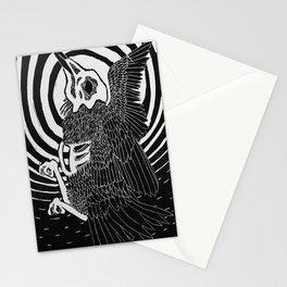 Morningstar Stationery Cards