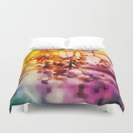 Currant Duvet Cover