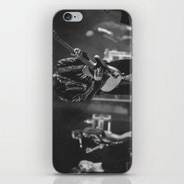 Drew Shirley - Switchfoot iPhone Skin