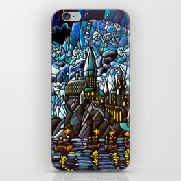 First Day of Magic... iPhone Skin