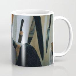 fatalism Coffee Mug