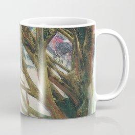 Rest Awhile Coffee Mug