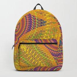 Fractal Artwork Backpack