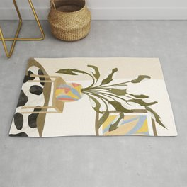The Plant Room Rug