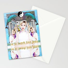 Colette Carr Stationery Cards