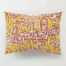 Laberinto 7 Pillow Sham
