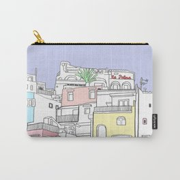 Beautiful Italy Carry-All Pouch