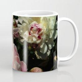 Peony 12 Coffee Mug
