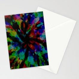 Tie-Dye #7 Stationery Cards