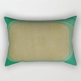 Coherence 1 Rectangular Pillow