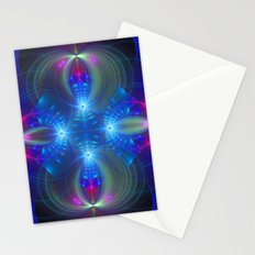 Enchanting abstract Stationery Cards