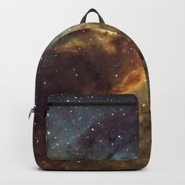 Cave Nebula SH2-155 Backpack