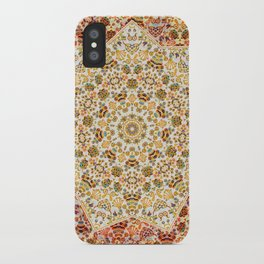 Peasant Whims iPhone Case