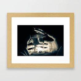Mason Framed Art Print