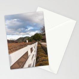 Carmel Valley Winery Stationery Cards