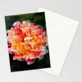 Rose - lovesickness Stationery Cards