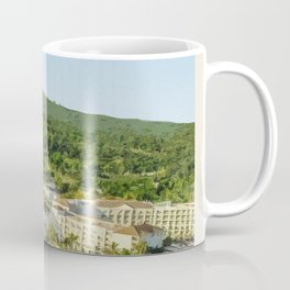 Visit Montego Bay Coffee Mug