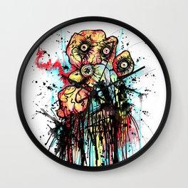 Gallo Reborn Wall Clock