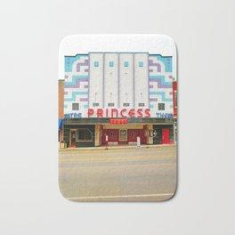 Princess Theater Bath Mat