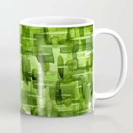 Color Jewels 10E by Kathy Morton Stanion Coffee Mug