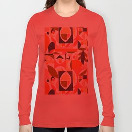 tango in the autumn ... Long Sleeve T-shirt